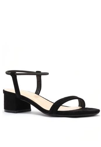 Twenty Eight Shoes Ankle Strap Sandals 320-22 3E165SH4BD09E8GS_1