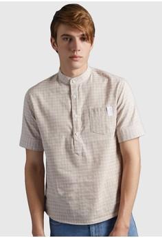 Tide Line Urban Shirt