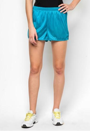 直筒跑步運動短褲, 服飾, esprit cn服飾