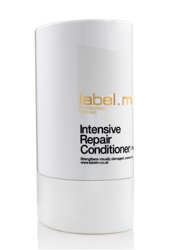 label.m white Label.m Intensive Repair Conditioner 300ml LA590BE34CJHSG_1