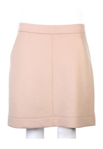 DKNY green dkny Knee - Length Skirt 4916DAA9007BC1GS_1