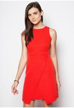 Gordon Short Dress