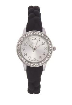 Woven Fashion Watch 15305