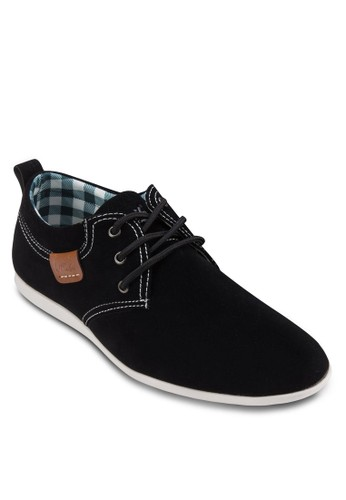 簡約布料運動鞋、 鞋、 休閒鞋LouisCuppers簡約布料運動鞋最新折價