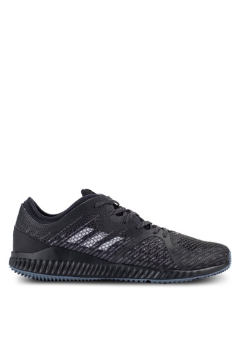 adidas black Adidas Performance Crazy Move Bounce Sneakers AD372SH02CYZMY_1