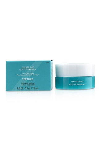 Moroccanoil MOROCCANOIL - Texture Clay (All Hair Types) 75ml/2.6oz DCDC6BE3A9D71DGS_1