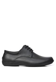 Oakland Lace-Up Shoes