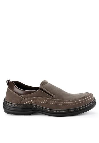 Rocklander brown Rocklander Slip Ons & Espadrilles RO753SH0VG4QID_1