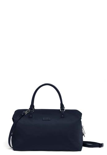 Lipault blue Lipault Lady Plume Bowling Bag M FL 109C6AC665758BGS_1