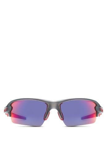 Oakley Sport OO9271 Sunglasses OA636GL51OEUMY_1