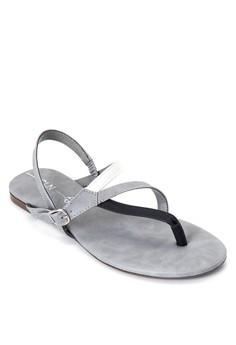 Inocencia Flat Sandals