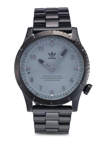 adidas black Cypher M1 Watch 5AB31AC1D7DFDCGS_1