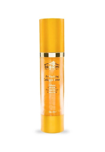 Buy Blossom Health Blossom Health Re Vitalizing Collagen Serum 50ml Zalora Hk