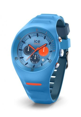 Ice-Watch blue Ice-Watch Pierre Leclercq - Light Blue (Large) IC770AC2VTVXHK_1