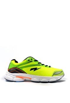 Q+ Boa Running Shoes