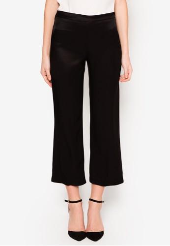 正裝九zalora時尚購物網評價分長褲, 服飾, 長褲及內搭褲