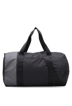 Topman-黑色 And 灰色 健身包