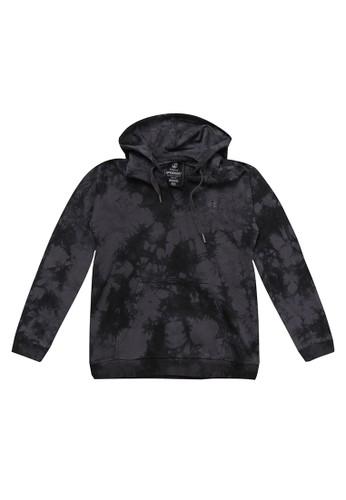 Spyderbilt black Neo Kids Sweater 0349DKAAF30475GS_1