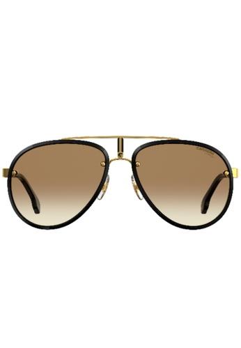 Carrera gold GLORY Sunglasses 3B477GL201FDA7GS_1
