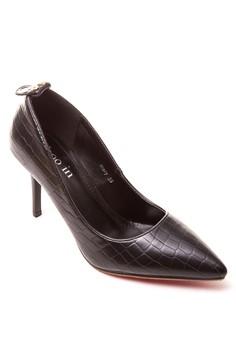 Mary High Heels