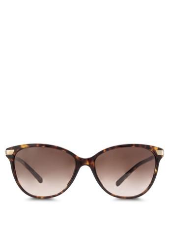 玳瑁貓眼太陽眼鏡, 飾品配件, 飾esprit 折扣品配件