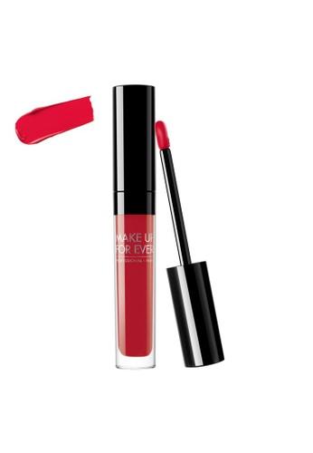 MAKE UP FOR EVER red ARTIST LIQUID MATTE - Liquid Lipstick 2,5ML #401 63A25BE033357DGS_1