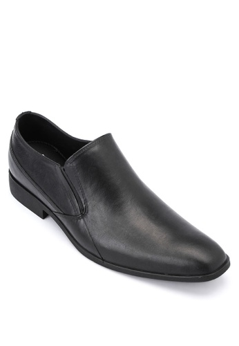 Easy Soft by World Balance black Venezia Formal Shoes 559FESH77DACE5GS_1