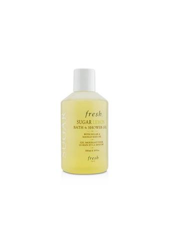 Fresh FRESH - Sugar Lemon Bath & Shower Gel 300ml/10oz DB86CBEB79E906GS_1