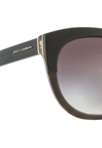 DNA DG4259F Sunglasses
