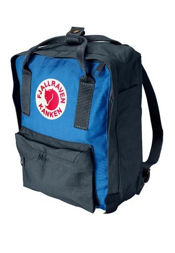 autorisierte Website verfügbar Suche nach Beamten Graphite-Un Blue Kanken Mini Backpack