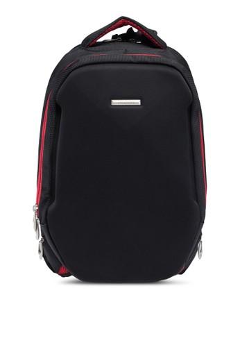 EVO 拼色後背esprit服飾包, 包, 電腦包