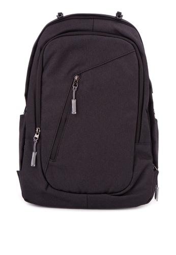 All Things New black Multipurpose Laptop/Basketball Backpack 9BDB8ACFC0C27BGS_1