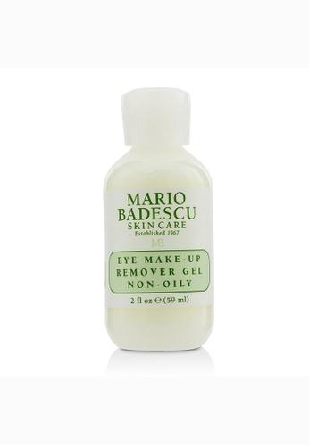 Mario Badescu MARIO BADESCU - Eye Make-Up Remover Gel (Non-Oily) - For All Skin Types 59ml/2oz C5E21BEEC99F7AGS_1