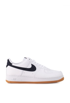 bd75ec806e Nike white Nike Air Force 1 Sneakers 8D7EFSH359A563GS_1