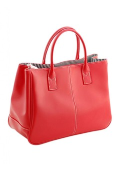 Faux Leather Women's Tote Shoulder Bags Handbag