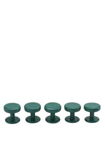 圓形鈕扣組合,esprit hong kong 飾品配件, 首飾