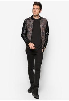 Buy Men Jackets &amp Coats Online | ZALORA Malaysia