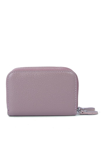 HAPPY FRIDAYS Multifunctional Litchi Grain Leather Wallet JN509 1B69CAC11ADCDCGS_1