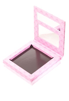 Myipalette Empty Case Small Pink