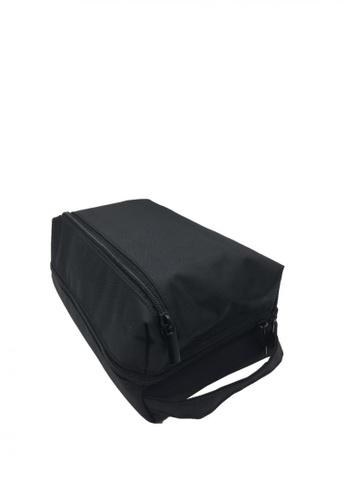 Stylesource black Travel Bag TR422 ST896AC0K3DDPH_1