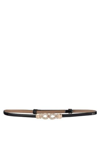 zalora 折扣碼Prisilla 時尚腰帶, 飾品配件, 飾品配件