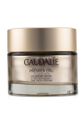 Caudalie CAUDALIE - Premier Cru La Creme Riche (For Dry Skin) 50ml/1.7oz 83B9EBE02B9596GS_1