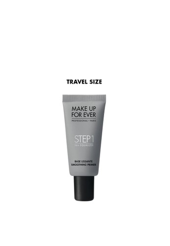 MAKE UP FOR EVER grey SMOOTHING PRIMER TRAVEL SIZE 15ML 124E6BE2A987AAGS_1