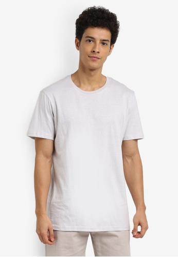 Cotton On 多色 休閒短袖T恤 65746AA3A2AF89GS_1