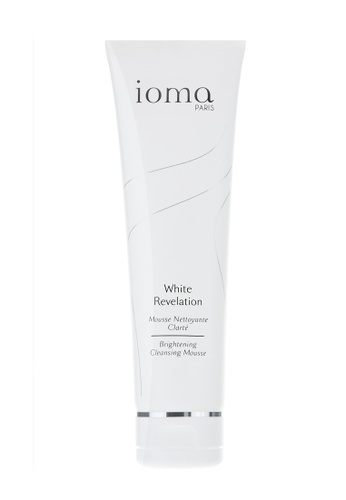 IOMA white IOMA Brightening Cleansing Mousse 1F24ABE95DDD4CGS_1
