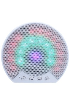 Portable Bass Bluetooth Speaker