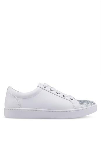 ALDO white Breriria Sneakers CA426SH1B1E2B0GS_1