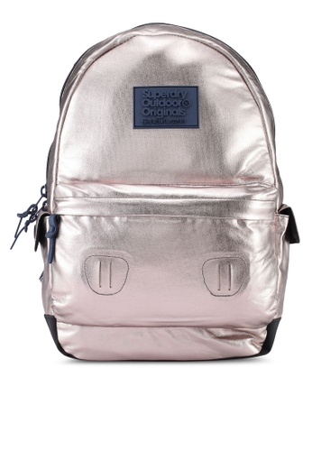 Superdry pink Foiled Montana 72A4EACF843BE6GS_1
