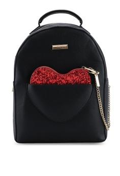 7a279b25719 ALDO black Caurga Backpack 9D613ACCFA9A1DGS 1