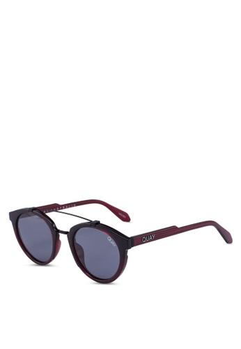 a633a6616ea46 Shop Quay Australia All Over Sunglasses Online on ZALORA Philippines